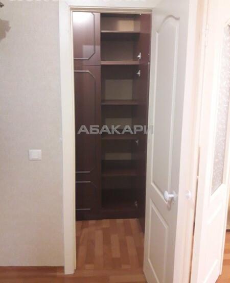 1-комнатная переулок Медицинский Енисей ст. за 17000 руб/мес фото 11