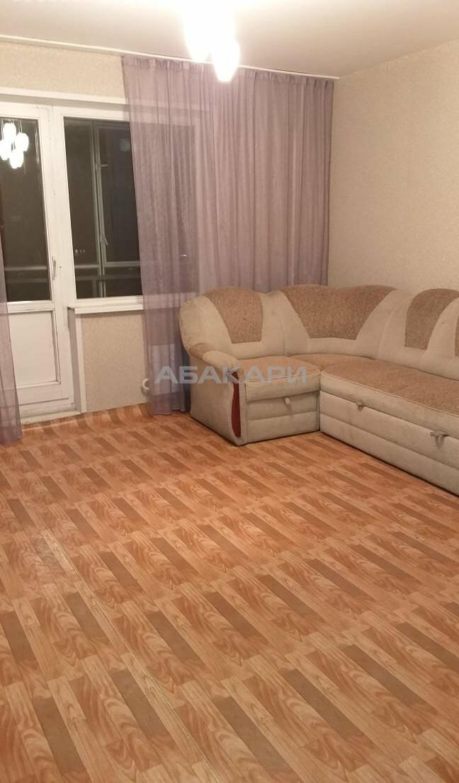 1-комнатная переулок Медицинский Енисей ст. за 16500 руб/мес фото 1
