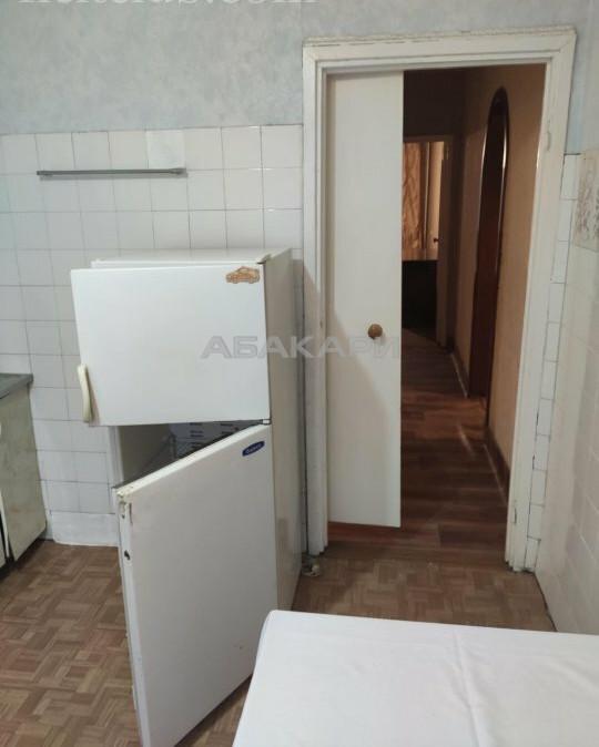3-комнатная Взлетная Партизана Железняка ул. за 25000 руб/мес фото 3