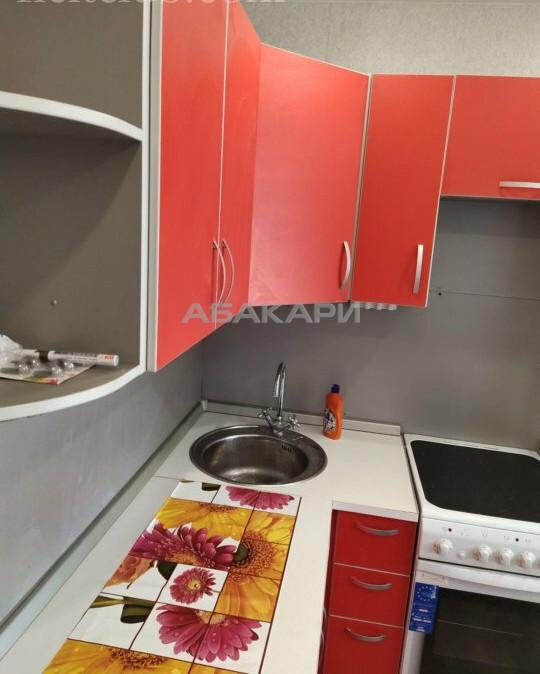 1-комнатная Калинина Калинина ул. за 15500 руб/мес фото 8