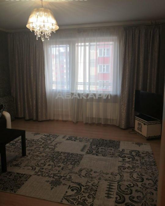 2-комнатная Академика Киренского Копылова ул. за 26500 руб/мес фото 3