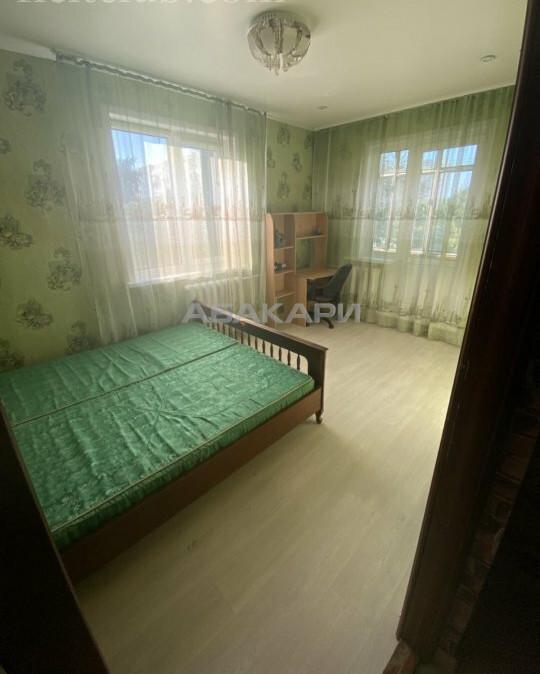 2-комнатная Краснодарская Зеленая роща мкр-н за 22500 руб/мес фото 7