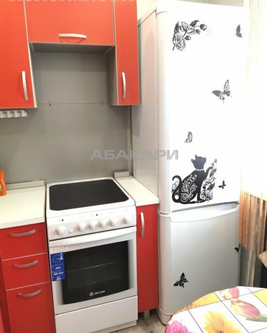 1-комнатная Калинина Калинина ул. за 15500 руб/мес фото 6