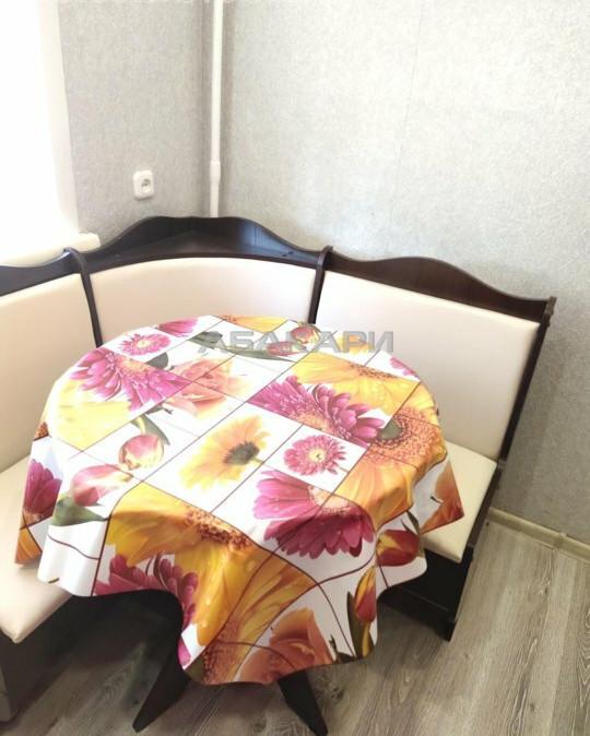 1-комнатная Калинина Калинина ул. за 15500 руб/мес фото 9