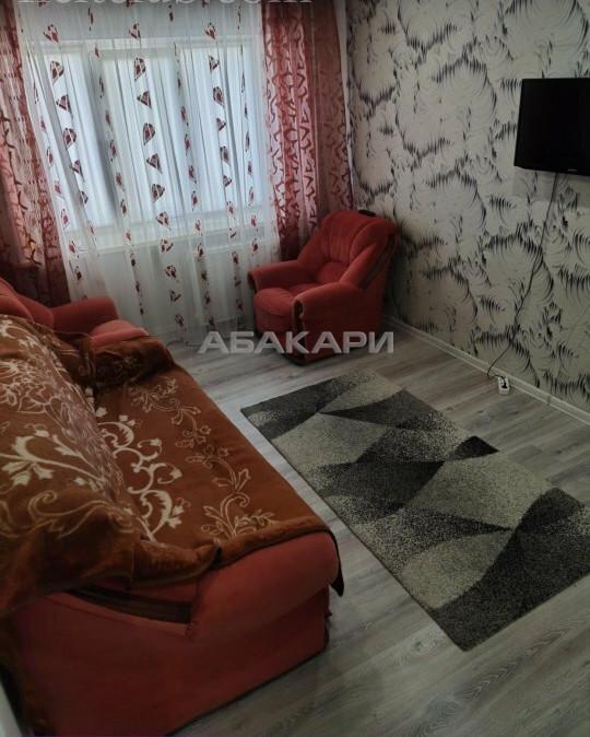 1-комнатная Калинина Калинина ул. за 15500 руб/мес фото 4