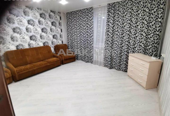 2-комнатная Краснодарская Зеленая роща мкр-н за 22500 руб/мес фото 6