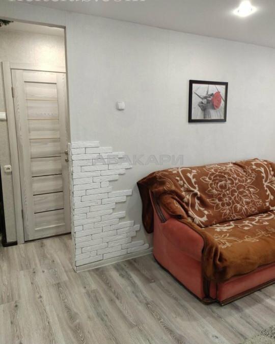 1-комнатная Калинина Калинина ул. за 15500 руб/мес фото 2
