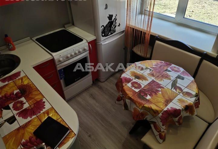 1-комнатная Калинина Калинина ул. за 15500 руб/мес фото 7