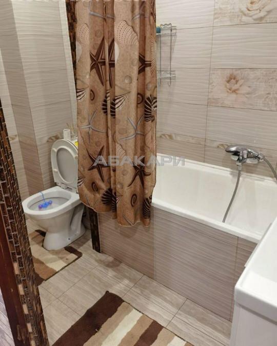 2-комнатная Краснодарская Зеленая роща мкр-н за 22500 руб/мес фото 10