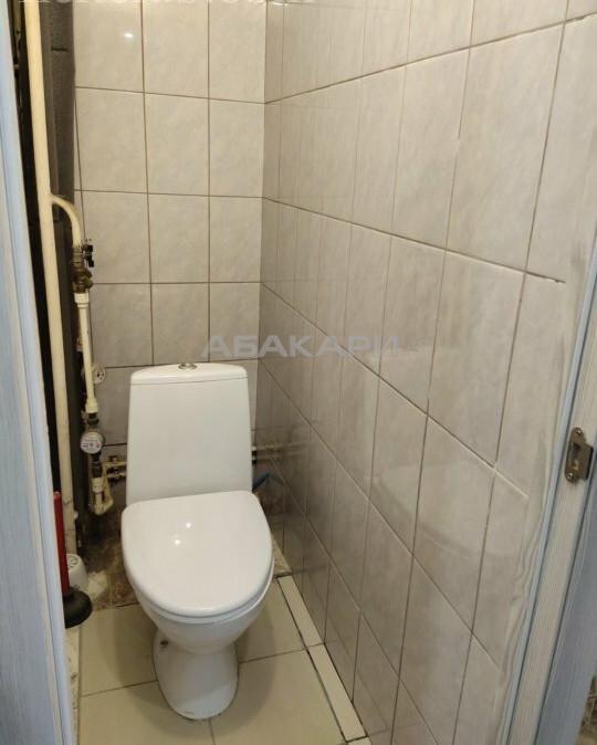 1-комнатная Калинина Калинина ул. за 15500 руб/мес фото 10