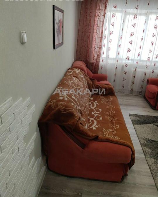 1-комнатная Калинина Калинина ул. за 15500 руб/мес фото 3