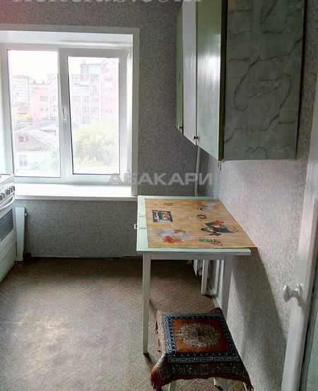 3-комнатная Сурикова Центр за 25000 руб/мес фото 4