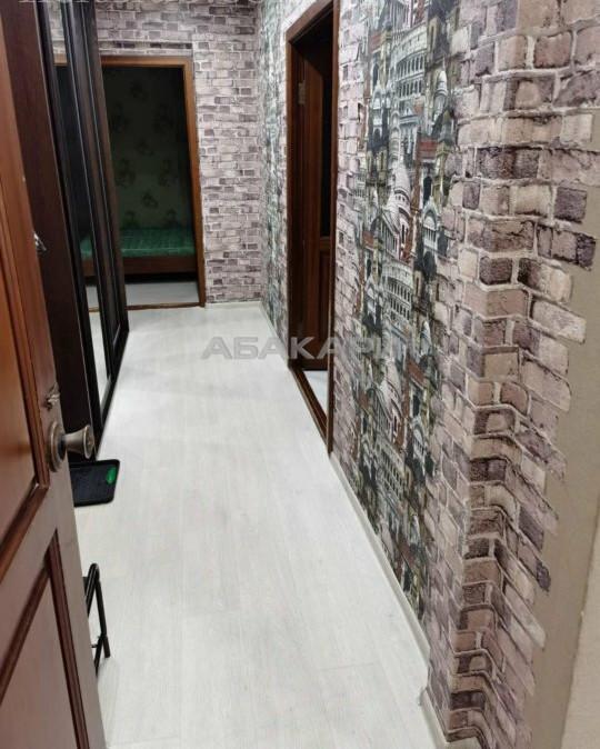 2-комнатная Краснодарская Зеленая роща мкр-н за 22500 руб/мес фото 3