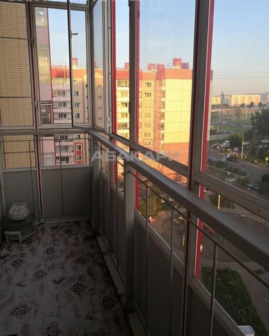 2-комнатная Академика Киренского Копылова ул. за 26500 руб/мес фото 12