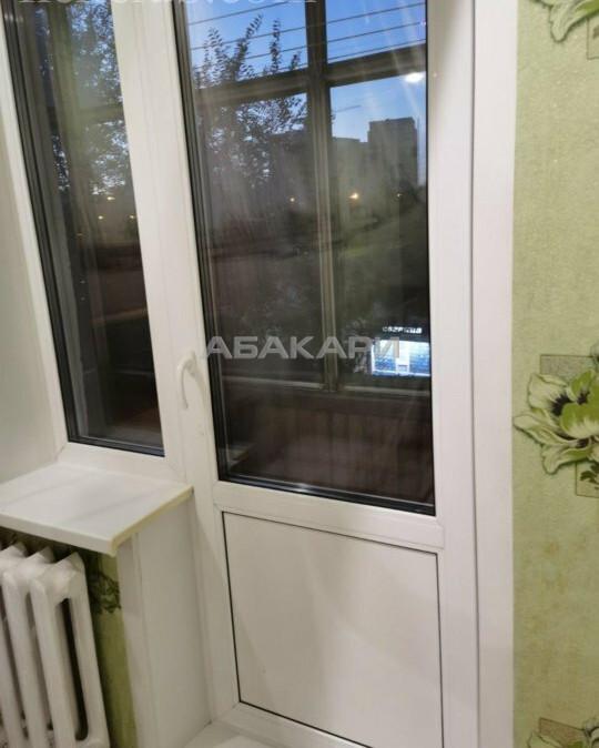 2-комнатная Краснодарская Зеленая роща мкр-н за 22500 руб/мес фото 5