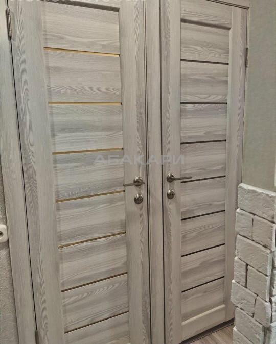1-комнатная Калинина Калинина ул. за 15500 руб/мес фото 12