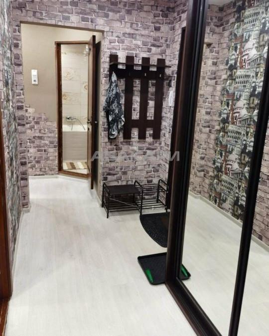 2-комнатная Краснодарская Зеленая роща мкр-н за 22500 руб/мес фото 4