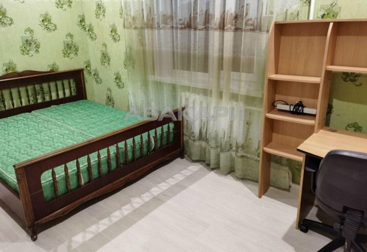2-комнатная Краснодарская Зеленая роща мкр-н за 22500 руб/мес фото 8