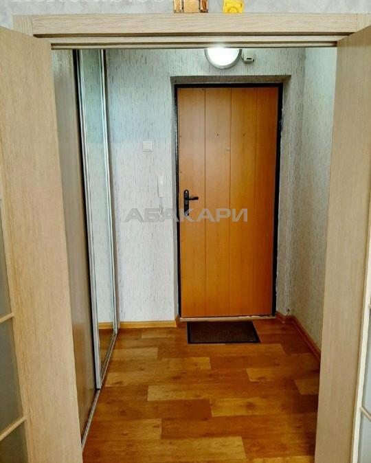 1-комнатная Партизана Железняка Авиагородок ост. за 16000 руб/мес фото 5