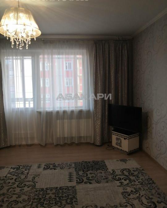 2-комнатная Академика Киренского Копылова ул. за 26500 руб/мес фото 2