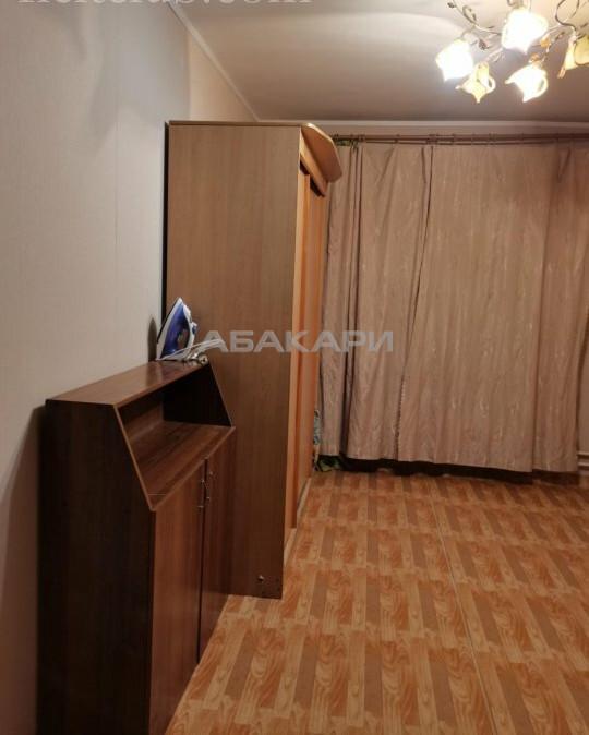 1-комнатная Ястынская Ястынское поле мкр-н за 15000 руб/мес фото 5