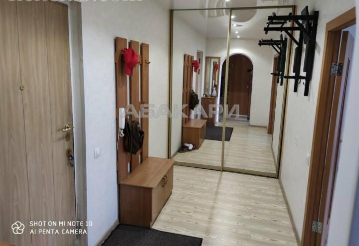 1-комнатная Ястынская Ястынское поле мкр-н за 17000 руб/мес фото 9