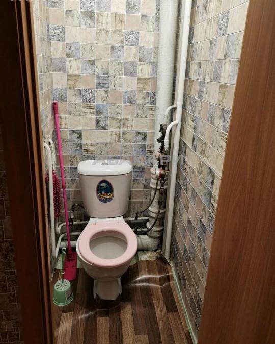 1-комнатная Ястынская Ястынское поле мкр-н за 15000 руб/мес фото 8