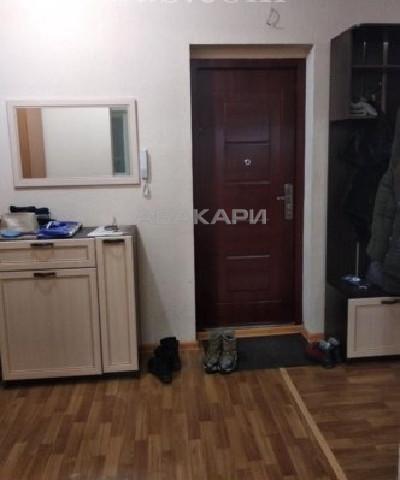 1-комнатная 2-я Хабаровская ГорДК ост. за 19000 руб/мес фото 6