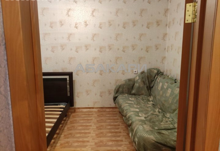 2-комнатная Ястынская Ястынское поле мкр-н за 18000 руб/мес фото 9