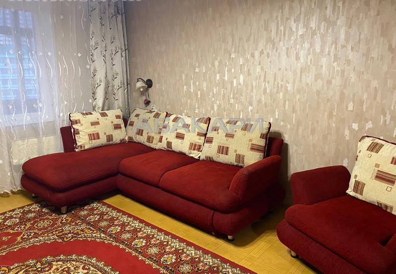 2-комнатная Славы Солнечный мкр-н за 17000 руб/мес фото 11
