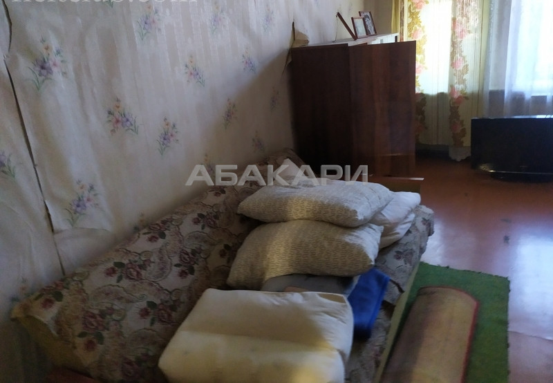 2-комнатная Баумана Свободный пр. за 16500 руб/мес фото 10