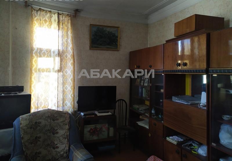 2-комнатная Баумана Свободный пр. за 16500 руб/мес фото 5