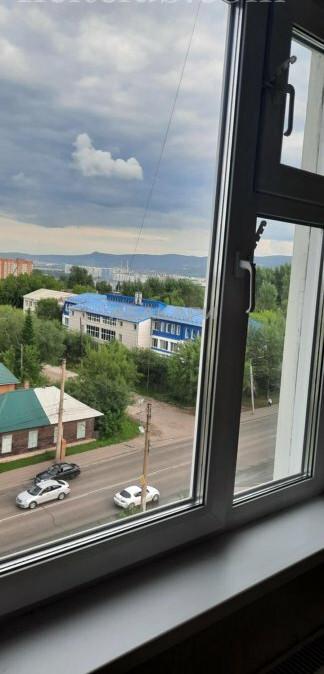 2-комнатная Академика Киренского Николаевка мкр-н за 17000 руб/мес фото 2