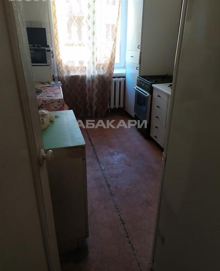2-комнатная Баумана Свободный пр. за 16500 руб/мес фото 9