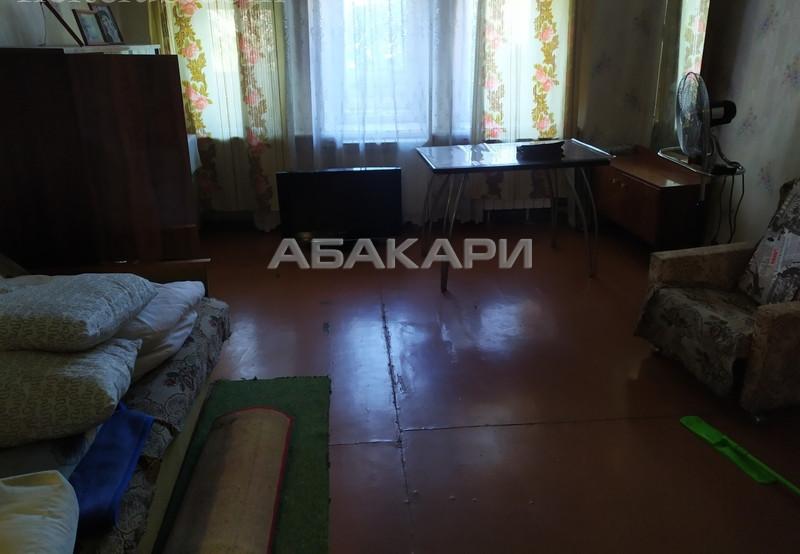 2-комнатная Баумана Свободный пр. за 16500 руб/мес фото 3