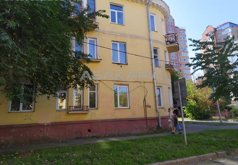 2-комнатная Баумана Свободный пр. за 16500 руб/мес фото 1
