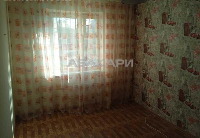 1-комнатная Академика Киренского Студгородок ост. за 16000 руб/мес фото 6