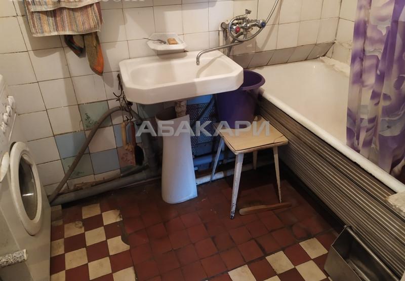 2-комнатная Баумана Свободный пр. за 16500 руб/мес фото 4