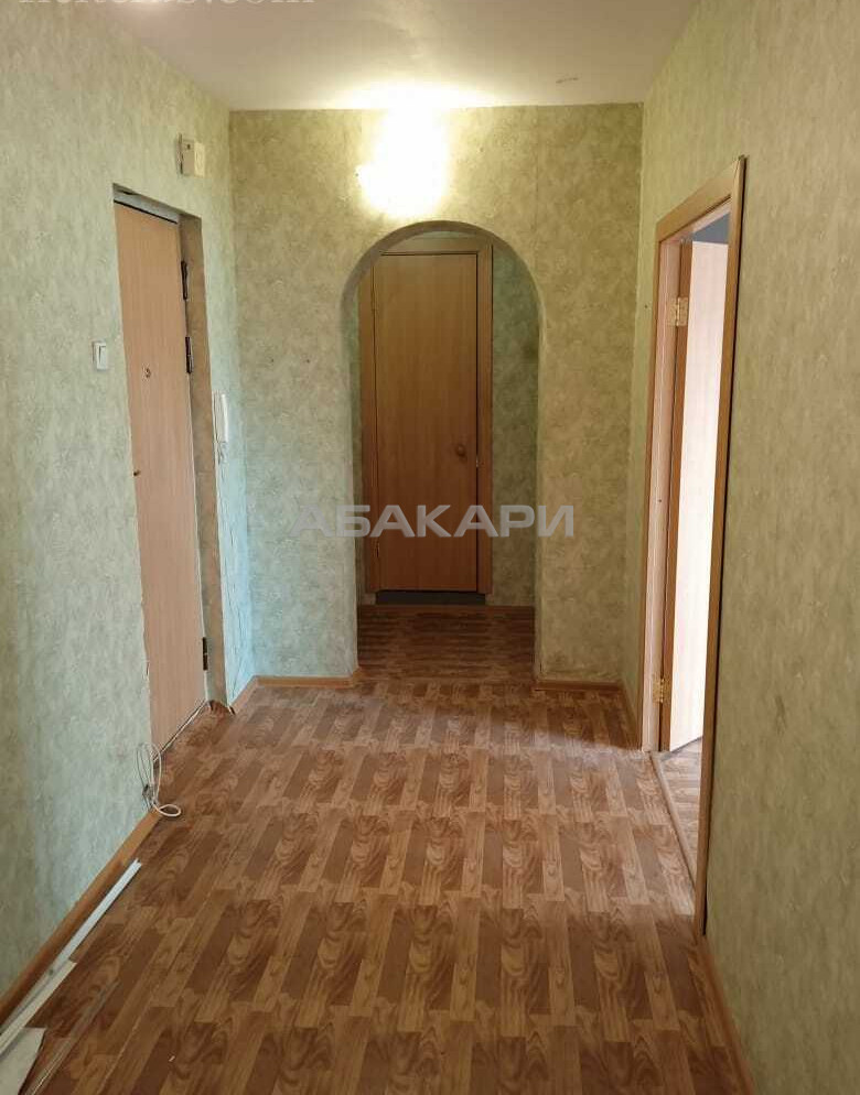 1-комнатная Академика Киренского Студгородок ост. за 16000 руб/мес фото 9