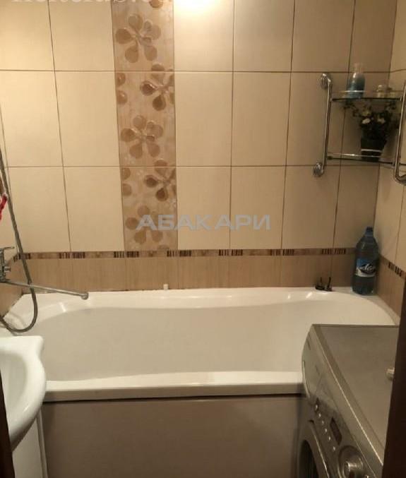 1-комнатная Водопьянова Северный мкр-н за 30000 руб/мес фото 4