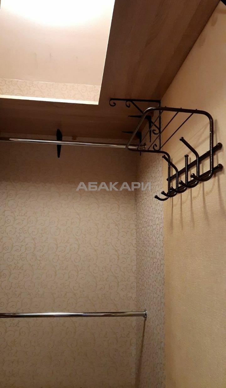1-комнатная Щербакова  за 15000 руб/мес фото 5