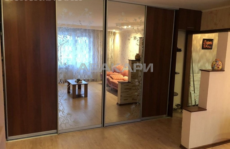 1-комнатная Водопьянова Северный мкр-н за 30000 руб/мес фото 7