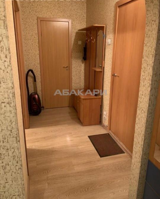 1-комнатная Взлетная Партизана Железняка ул. за 19000 руб/мес фото 6