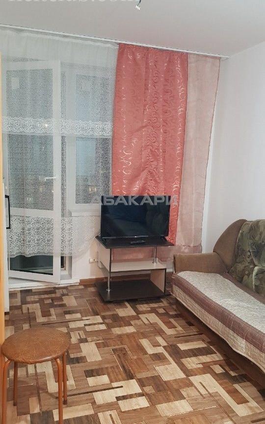 1-комнатная Лесопарковая БСМП ост. за 10000 руб/мес фото 2