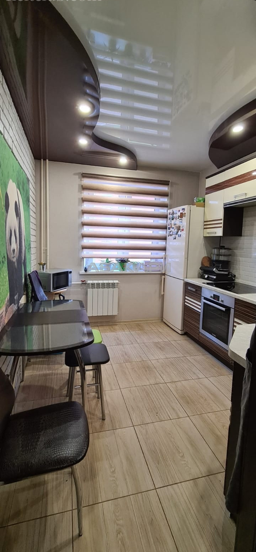 1-комнатная Светлогорский переулок Северный мкр-н за 20000 руб/мес фото 3