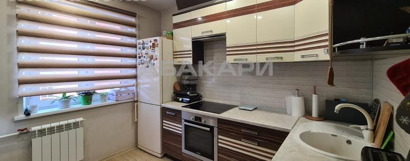 1-комнатная Светлогорский переулок Северный мкр-н за 20000 руб/мес фото 8