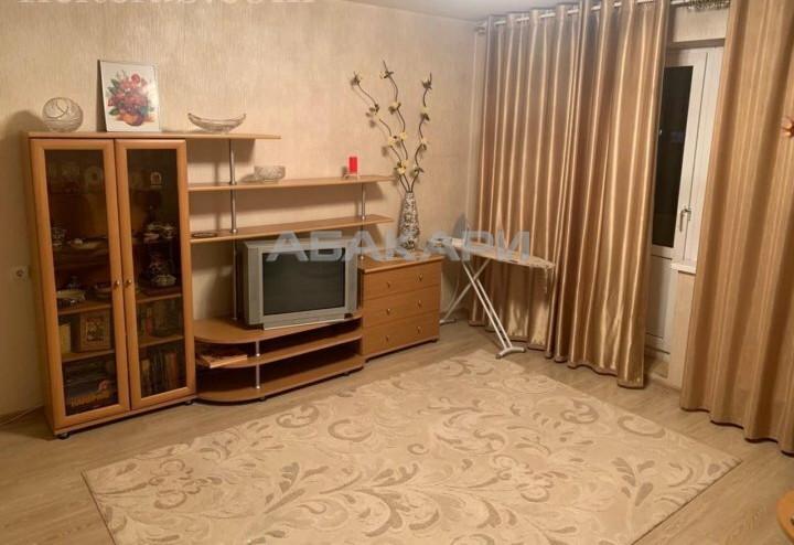 1-комнатная Взлетная Партизана Железняка ул. за 19000 руб/мес фото 5