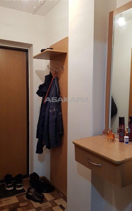 1-комнатная Лесопарковая БСМП ост. за 10000 руб/мес фото 3