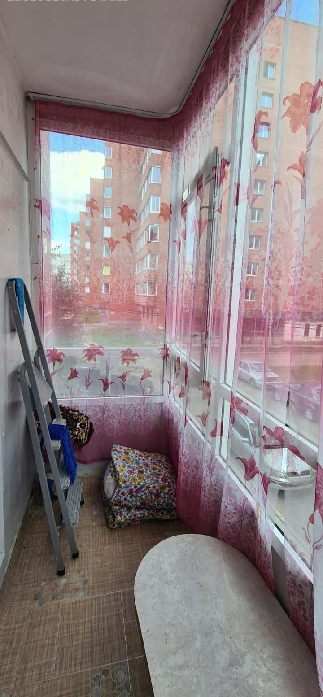 1-комнатная Светлогорский переулок Северный мкр-н за 20000 руб/мес фото 6