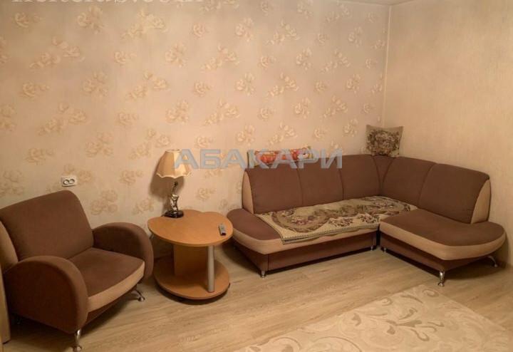 1-комнатная Взлетная Партизана Железняка ул. за 19000 руб/мес фото 3